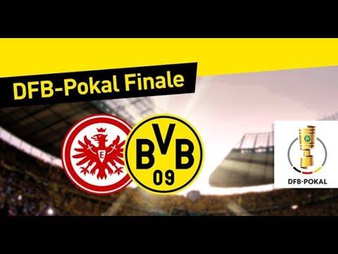 dfb pokalfinale 2017