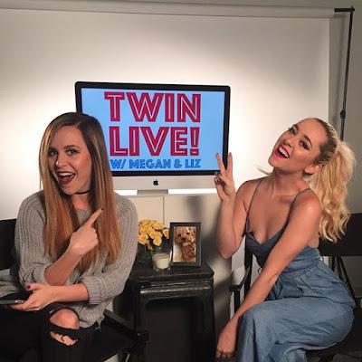 """2 odcinek """"Twin Live""""!"""
