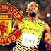 """Usain Bolt: """"Eu jogaria no Manchester United, mas não com van Gaal"""""""