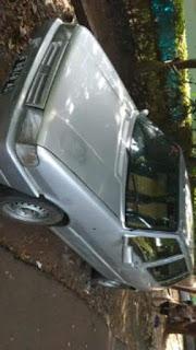 Dijual Fiat UNO II Tahun 93 Harga 15 Juta Nego