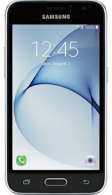 Samsung Galaxy Luna SM-S120VL