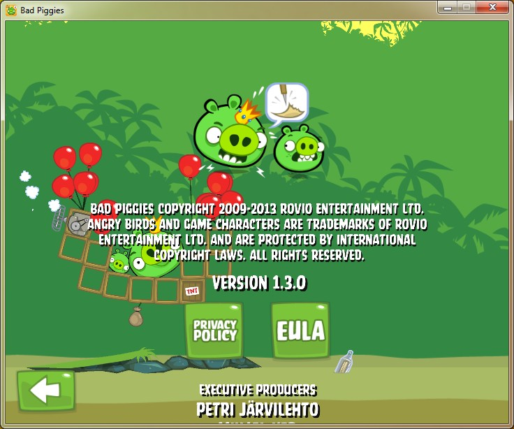 bad piggies field of dreams android free download