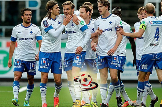 IFK Norrkoping vs Ostersunds FK 22h30 ngày 21/7 www.nhandinhbongdaso.net