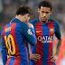 Valahol 15 év börtön vagy 37 millió forint büntetés jár a Barcelona-mezért