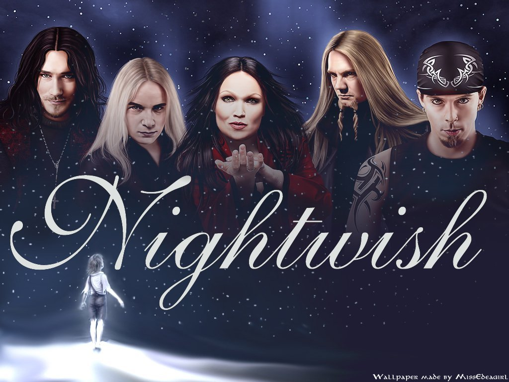 musicas do nightwish gratis
