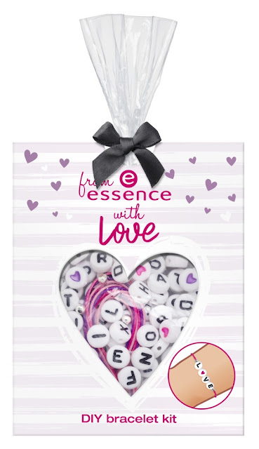 from essence with love
