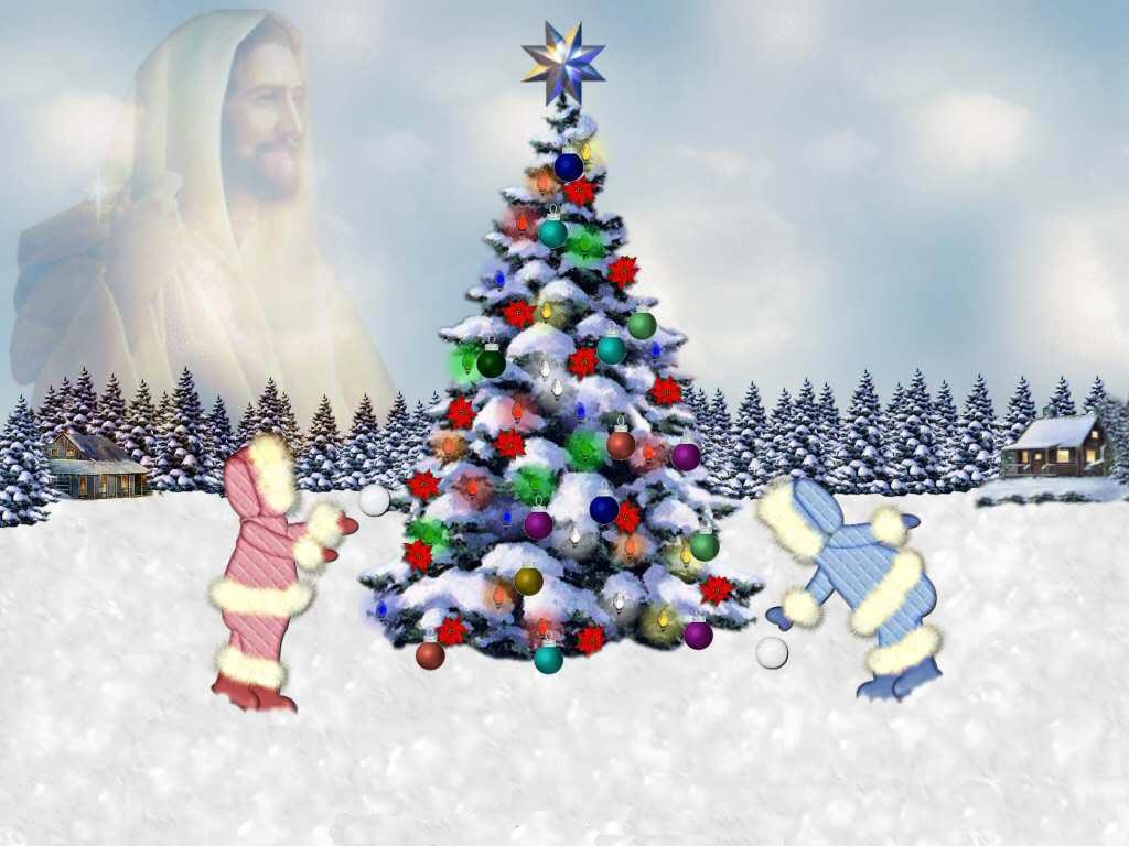 Arreglos De La Navidad Ultra Hd Wallpapers Fondos De: Jesus En Imagen Para Navidad