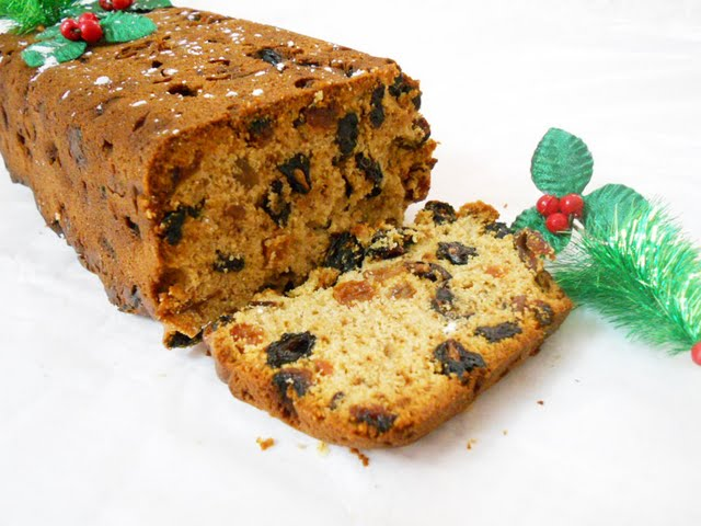 Can You Make A Boiled Christmas Cake