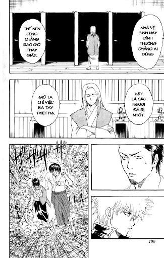 Gintama Chap 117 page 14 - Truyentranhaz.net