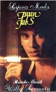 Iwan Fals - Album Sarjana Muda 1981