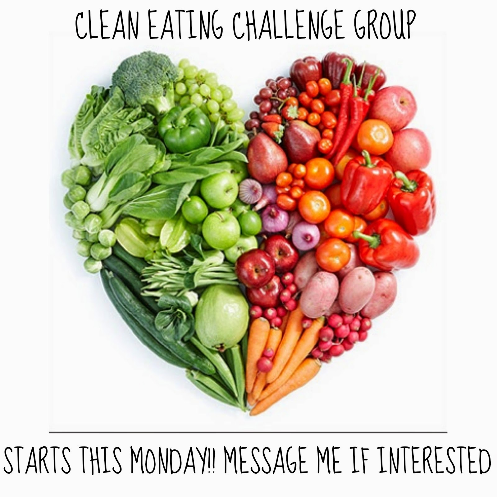 best sneakers 69d43 9f1cb New clean eating challenge group starting THIS MONDAY, January 19th.  Contact me at Megan Sweeney Thompson on facebook to join this FREE group.