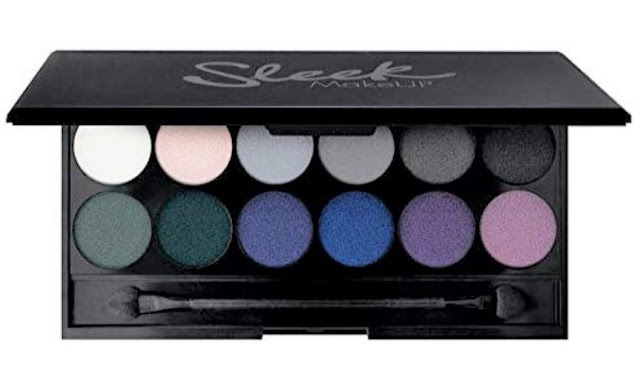 sleek makeup eye shadow