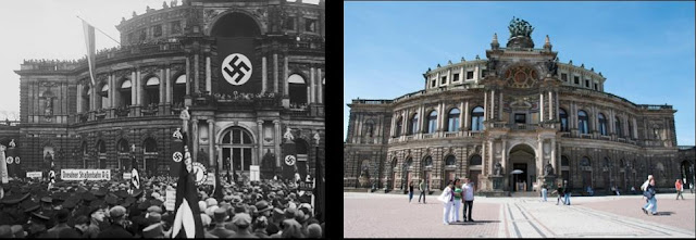 """an essay on the establishment of the nazi regime in germany The rise of nazi power in germany  they spoke out against the regime many sources cited in this essay never made a  """"germany: establishment of the nazi ."""
