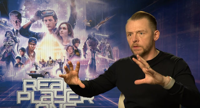 simon pegg interview with joe.ie