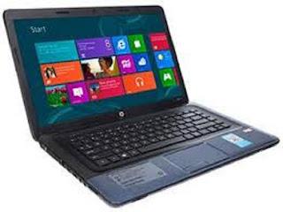 Image HP 2000-2b19WM Laptop