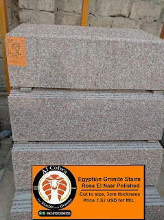 Egyptian granite Roza Alnasr