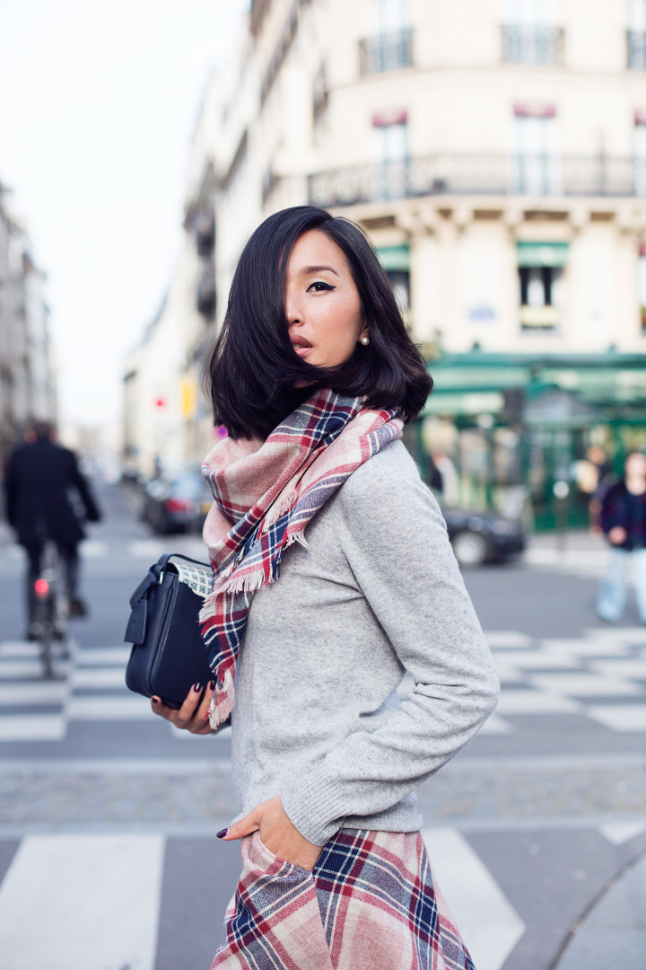 Fashion Inspiration | Spring In Paris