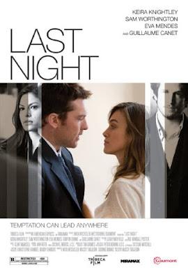 Last Night (2010) คืนสุดท้าย ขอปันใจให้รักเธอ  [พากย์ไทย+ซับไทย]