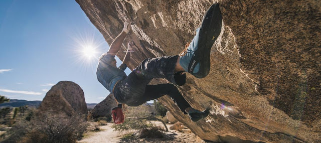 Beginners Guide for Buying the Best Pair of Women's Rock Climbing Shoes