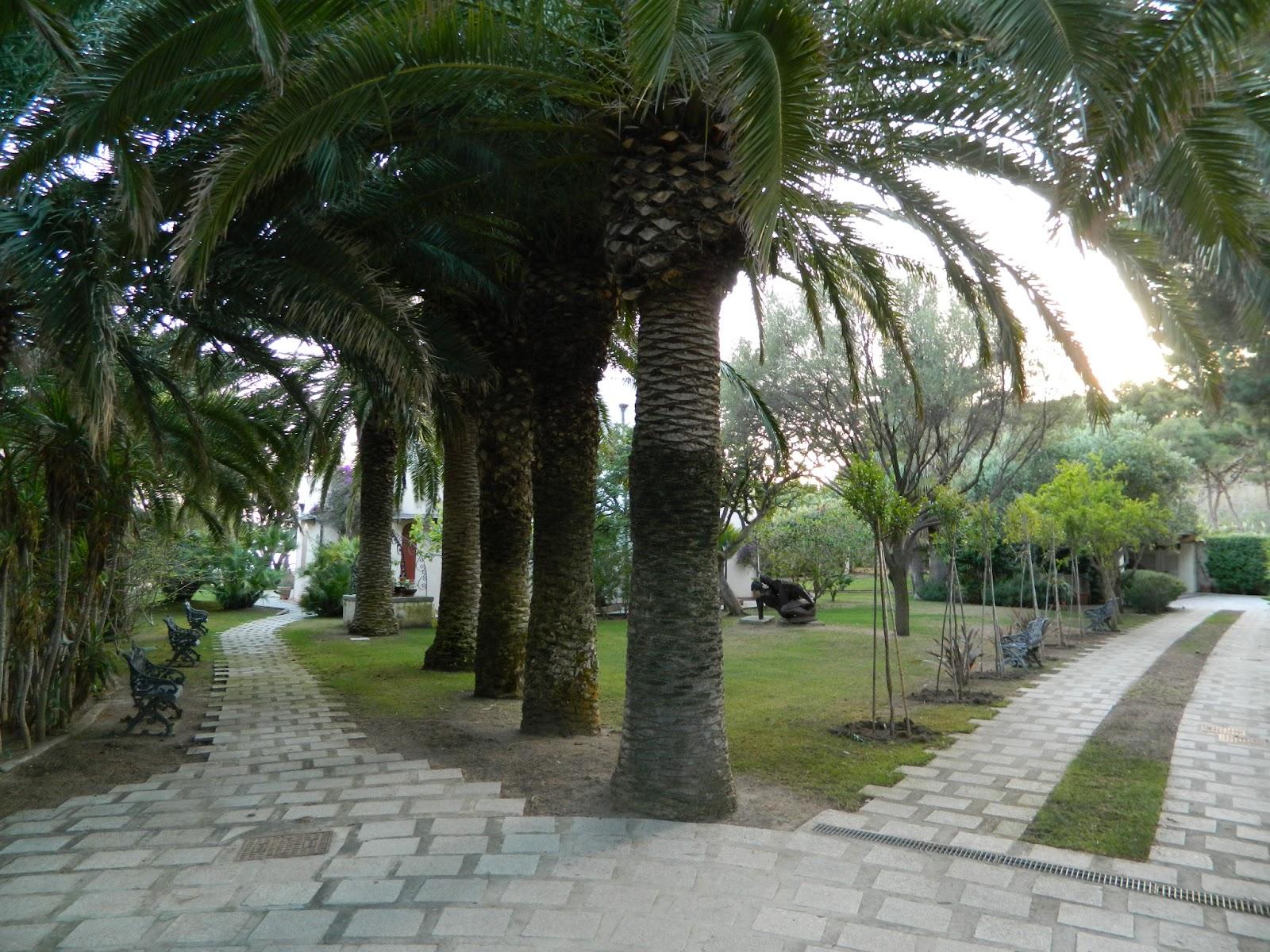Ele di decor case e giardini in sardegna homes and for Case e giardini