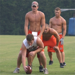 football players gay sex
