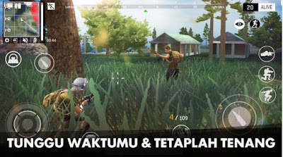 Download Last Battleground Survival MOD APK