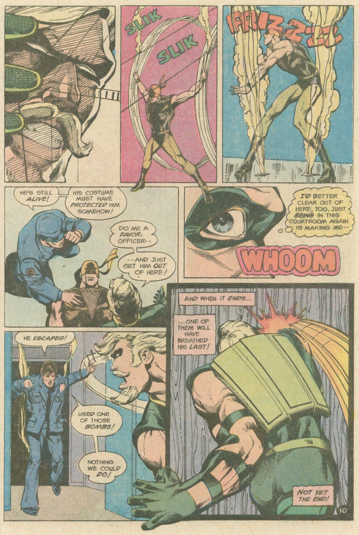 Read online World's Finest Comics comic -  Issue #244 - 49