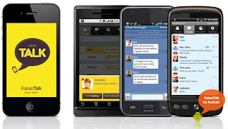 KakaoTalk Cara Download