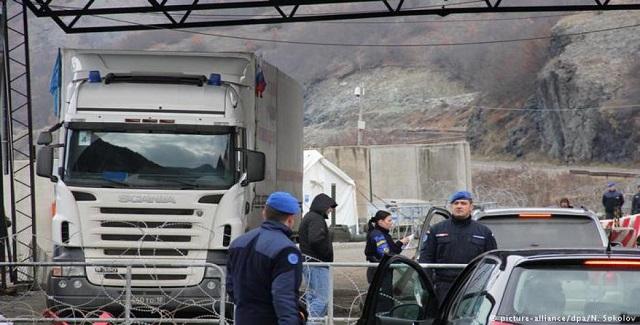 Το Κοσσυφοπέδιο «κήρυξε» εμπορικό πόλεμο στη Σερβία