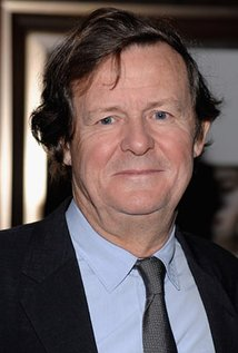 David Hare. Director of The Reader