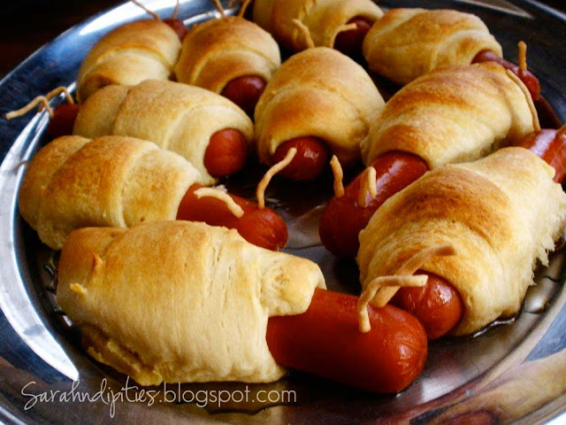 Crescent Hot Dogs Halal
