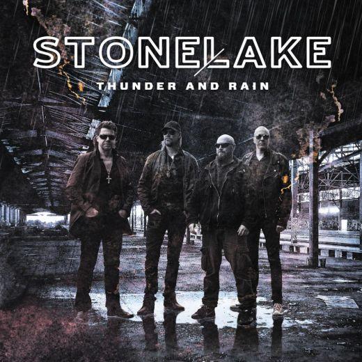 STONELAKE - Thunder And Rain (2018) full