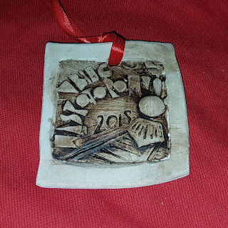 Medal Bieg Wąskotorowy