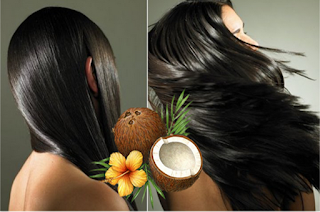 8 Coconut Benefits for Hair Health