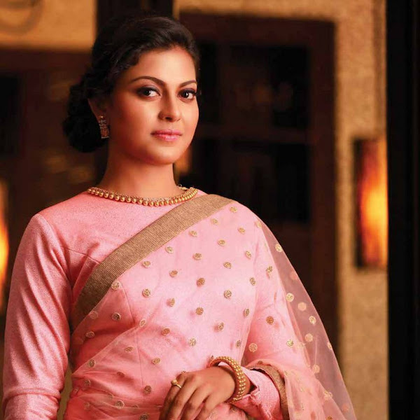 Anusree latest photos from magazines