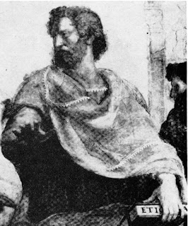 Aristoteles - Meteorologi