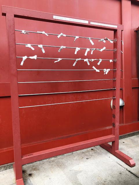 Visite du Temple Senso-ji
