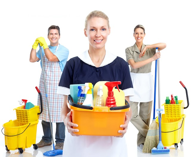 Funções dos Empregados Domésticos