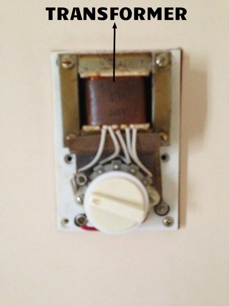 how to fix ceiling fan regulator