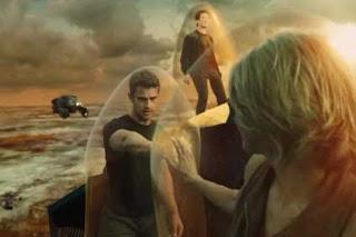 A Série Divergente: Convergente  - filme