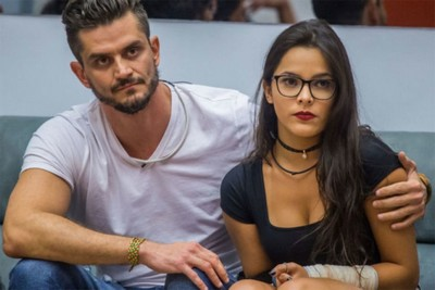 Suposta gravidez de Emilly do 'BBB17' agita a internet