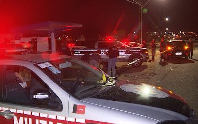 Mulher é morta a tiros nas Malvinas, em Campina Grande