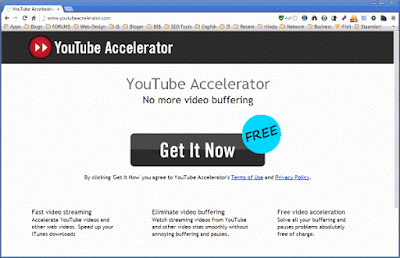 How to Remove Youtube Accelarator on Windows