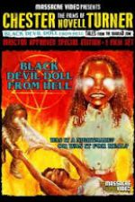 Black Devil Doll from Hell 1984