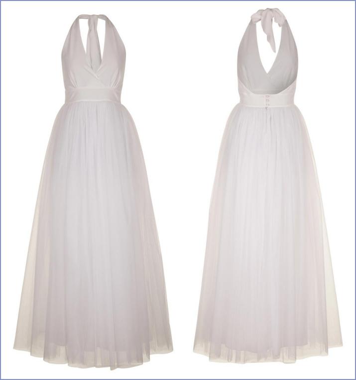 Mariages Rétro Les Robes De Mariée En Prêt à Porter