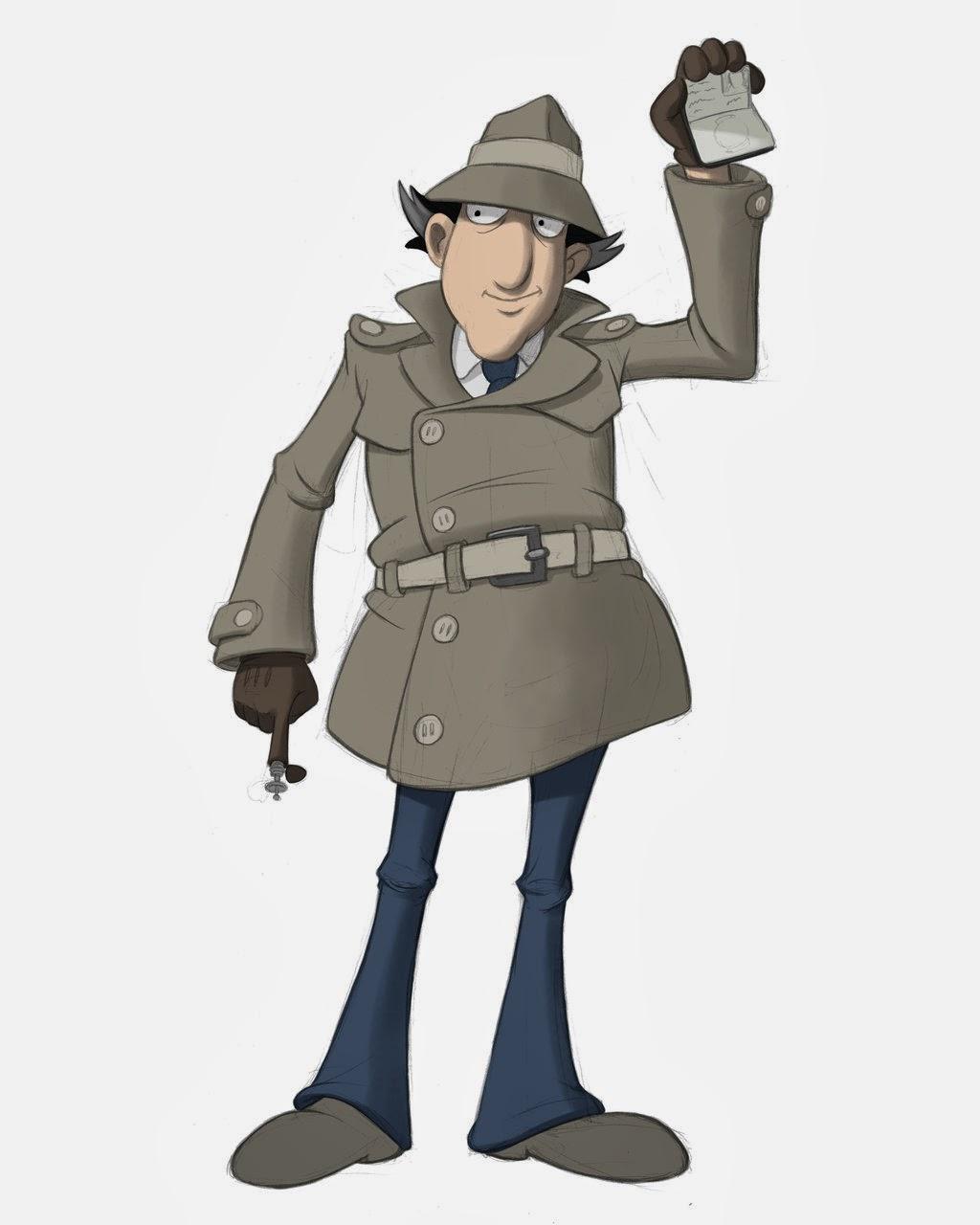 Dr Gadget