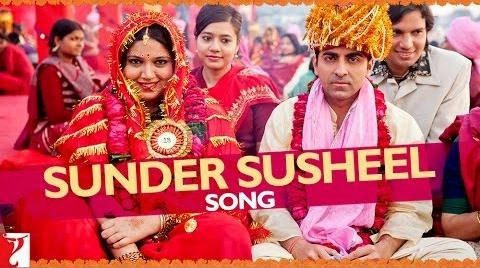 Sunder Susheel Official Full HD Video Song From Dum Laga Ke Haisha | Ayushmann Khurrana