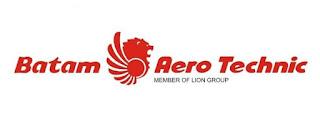Lowongan Kerja Batam Aero Technic Hingga 30 November 2016