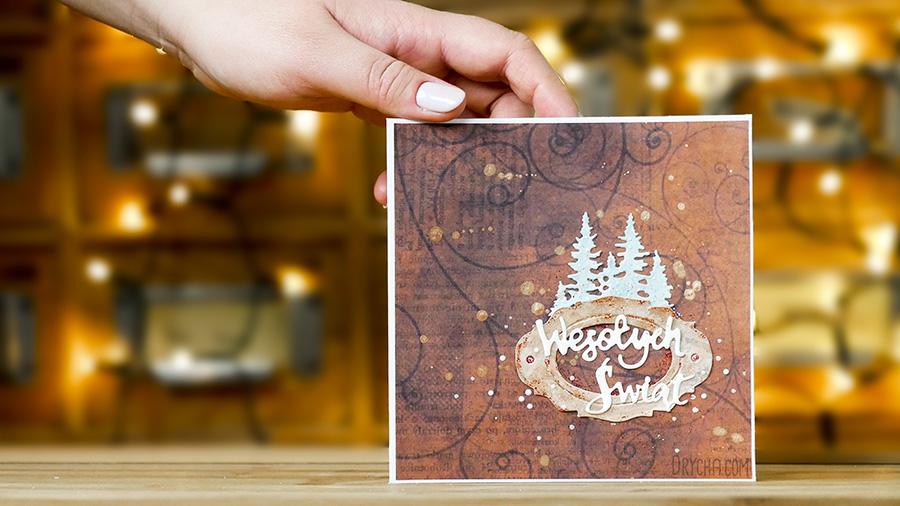 STO kartek na Boże Narodzenie
