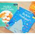 """Dziecięca czytelnia: """"Rekin Nudojad"""" oraz """"Nelka i piesek Fafik"""""""